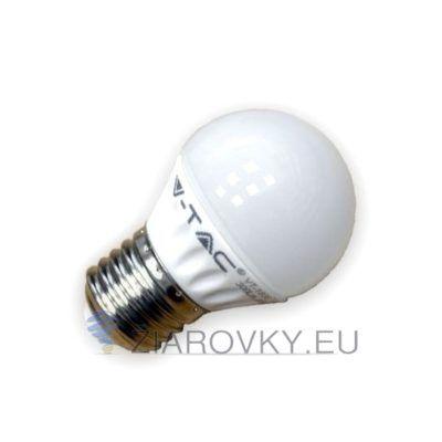 LED žiarovky novej technológie s dobrou svietivosťou a príjemným svetlom. Ponúkame veľký sortiment LED žiaroviek – úsporné svetelné zdroje