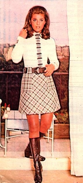 1971...wow, I had a outfit similar to this....