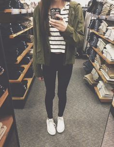 nice tumblr teen outfits vans - Google Search...