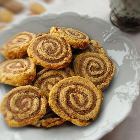Nuss-Spiralen ...find it on www.bcproject.de  #eeeeeats #food #foodporn #yum #instafood #yummy #amazing #instagood #photooftheday #sweet #dinner #lunch #breakfast #fresh #tasty #food #delish #delicious #eating #foodpic #foodpics #eat #hungry #foodgasm #hot #foods #sweettooth ...zu finden auf www.bcproject.de