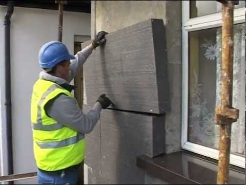 External Insulation - PW Thermal Solutions - YouTube