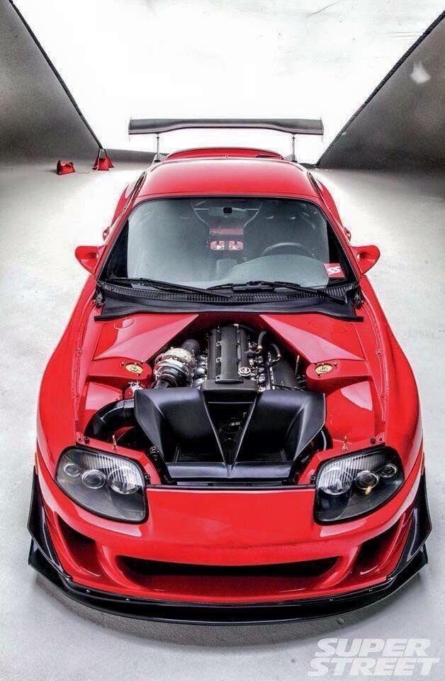 Import Cars, Jdm Cars, Japanese Cars, Future Car, Car Stuff, Super Car,  Luxury Cars, Toyota Supra Mk4, Bike