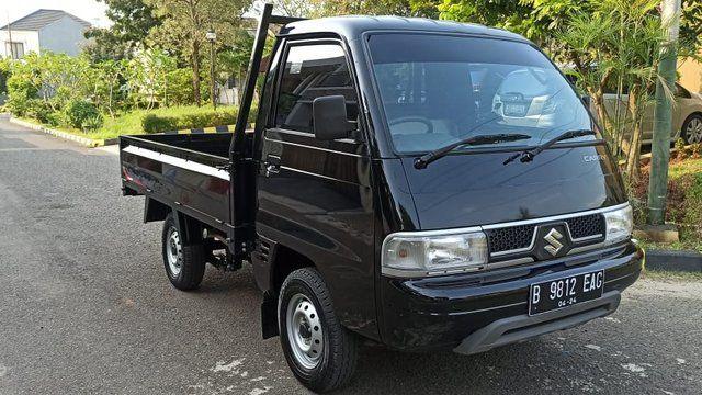 Jual Beli Mobil Suzuki Carry Pick Up Bekas Baru Harga Murah Kondisi Terbaik Di Seluruh Indonesia Mobil Indonesia Asing