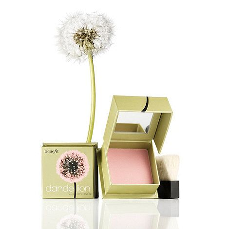 £23.50 Benefit Dandelion blusher- at Debenhams Mobile