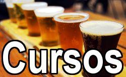 Cursos de Cerveja Artesanal