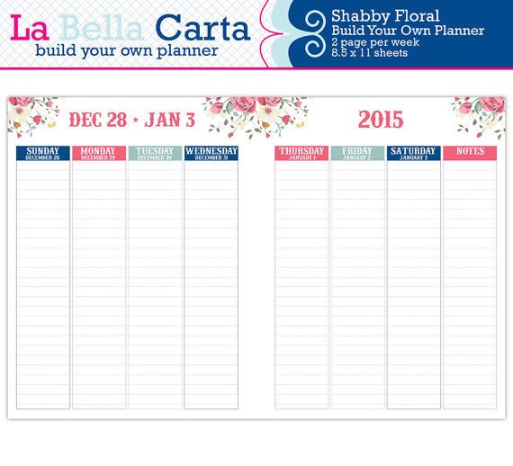 12 best Calendars images on Pinterest Printable, Carpets and Coral - how to create your own calendar
