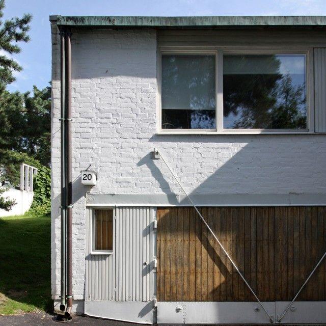 Despacho de alvar aalto helsinki fotograf a oriol va - Vano arquitectura ...