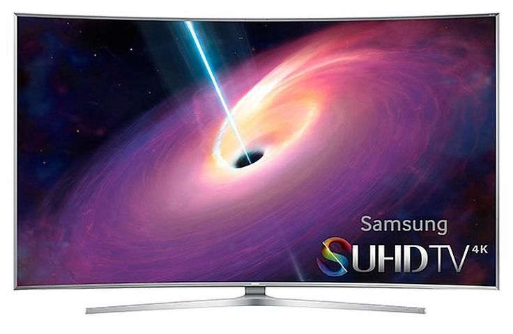 What is Samsung's SUHD?