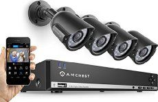 What is the best wireless security camera systems for your home? Read our review to find out top 10 rated picks on the market.