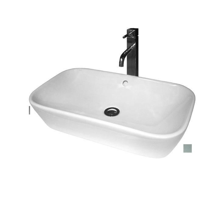 Splash Bathroomware Basin