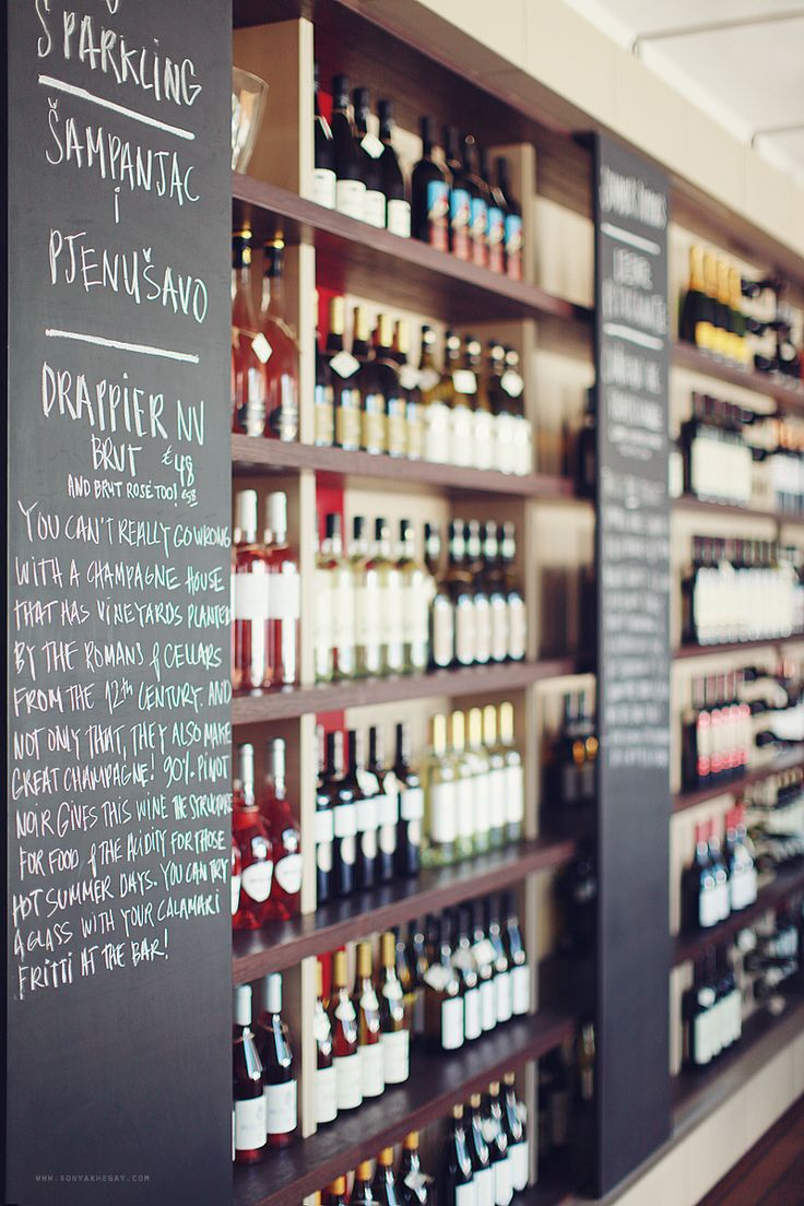 Great wine room idea...but wine needs to be stored horizontal right?? To keep the cork moist???
