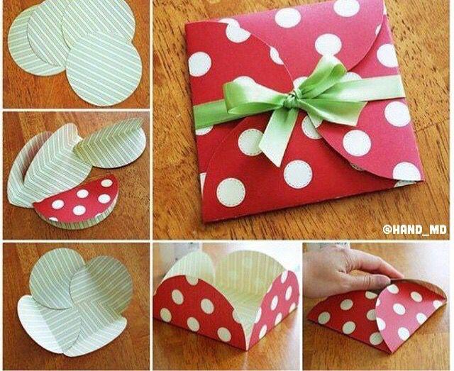 Для мелких подарков