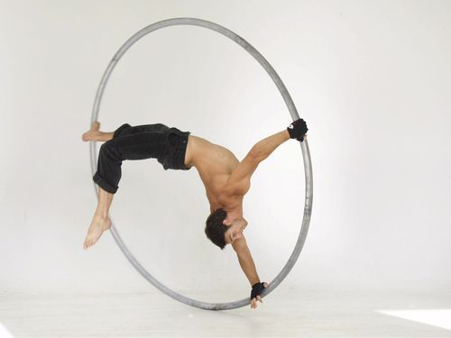 Image result for wheel jam circus acrobatics