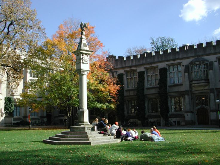 Princeton University Campus Princeton University Pinterest