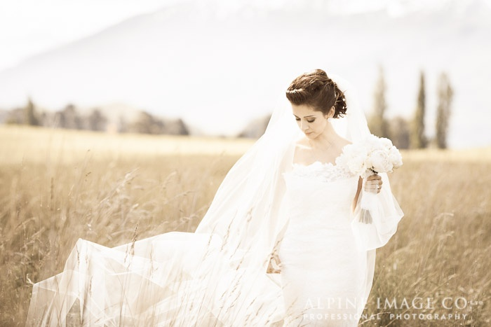 Queenstown & Wanaka Wedding - Photography by Alpine Image Co.