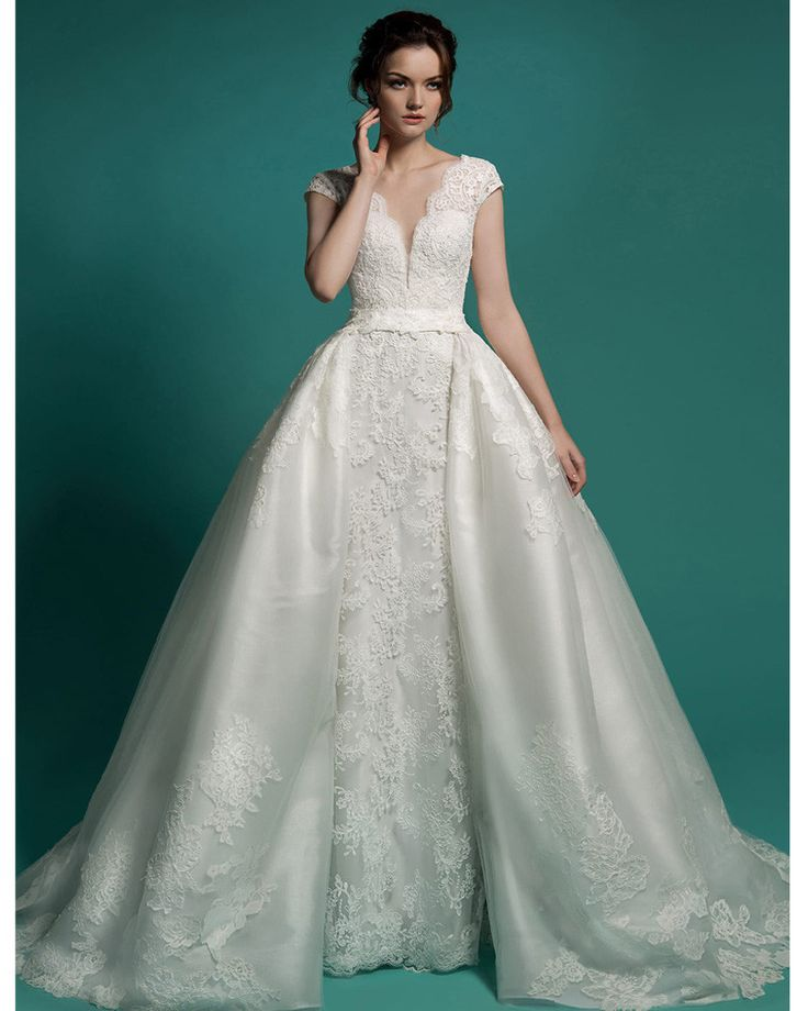 1000+ Ideas About Detachable Wedding Skirt On Pinterest