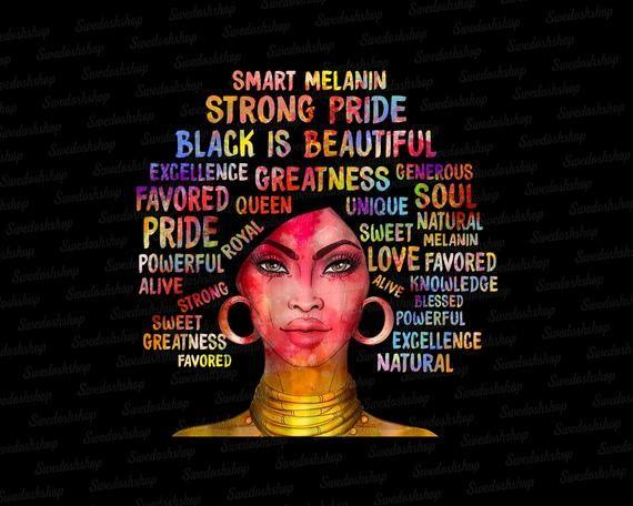 Black Women Strong Black Girl Melanin Png Black Queen Png Etsy Afro Hair Art Black Girl Magic Art Black Girl Art