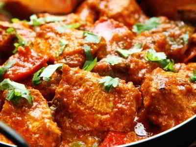 Kari India - Kumpulan rahasia cara membuat bumbu masakan untuk video resep kari india asli daging ayam kentang tanpa santan enak yang paling spesial serta sederhana