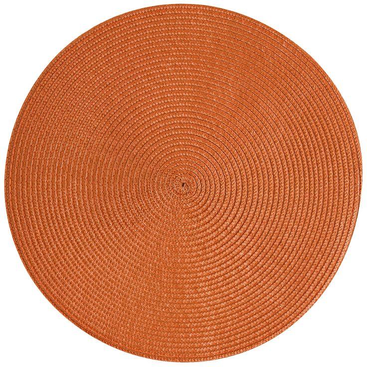 Mesa Orange Placemat