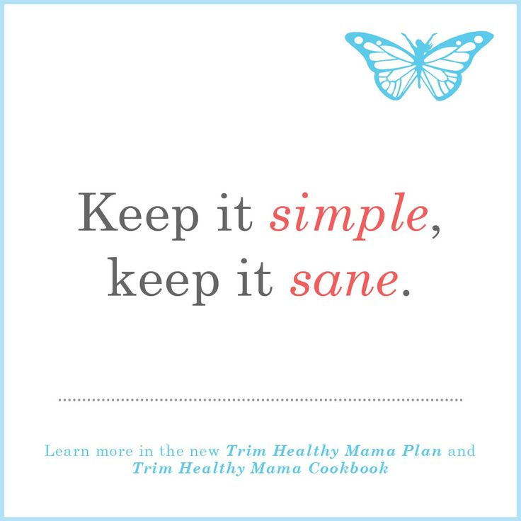 It's possible by now that you've heard all the buzz surrounding the amazing Trim Healthy Mama {THM for short} healthy eating lifestyle. But you'd like to know more. Just what is THM, what is it all about, and how do you get involved? Well, let's just dive into it, shall we? What is Trim Healthy {Read More}