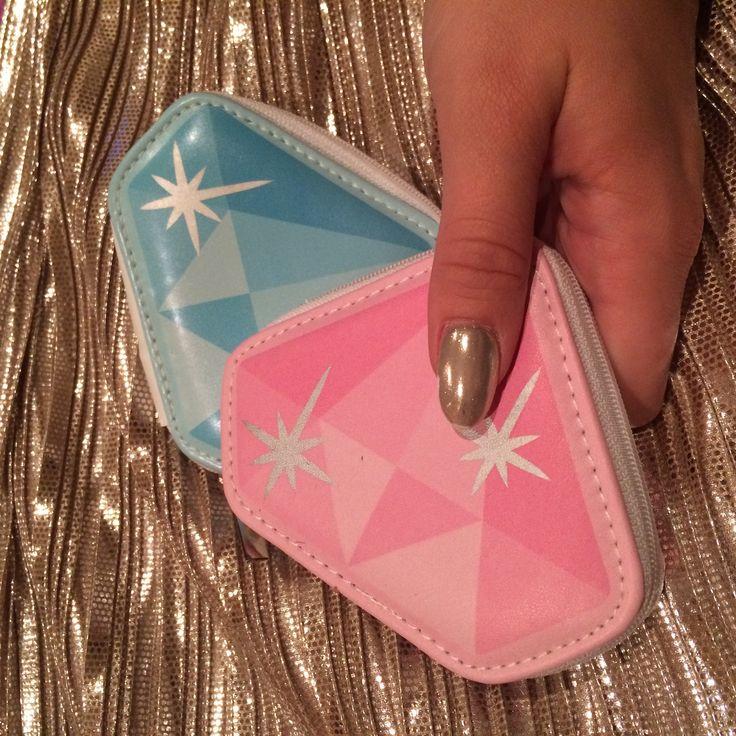 Manikúra Diamant z kolekce Enchanted Unicorn #jednorozec #manicure #unicorn #giftideas