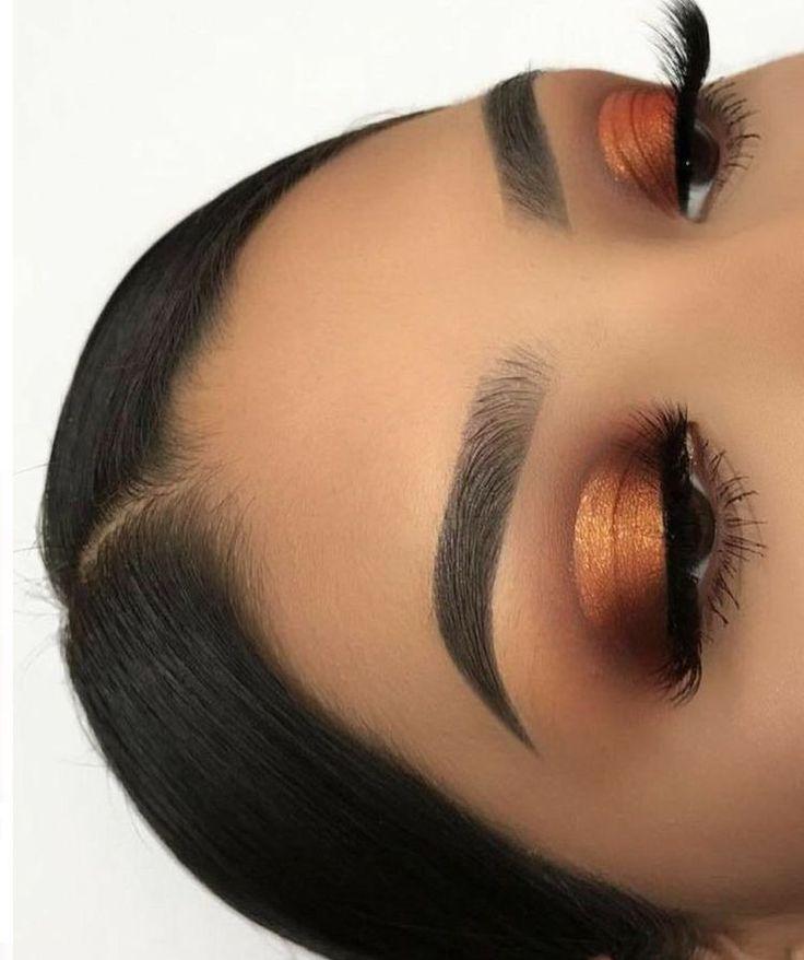 Coole 20 heißesten Smokey Eye Makeup Ideen fashiotopia.com / … Niemand ist perfekt bu …