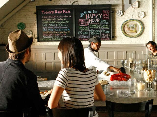 Made in Philadelphia: Flavors only found in the City of Brotherly Love. Oyster House
