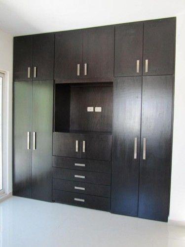 Best 25 closet para dormitorio ideas on pinterest for Closet para recamaras