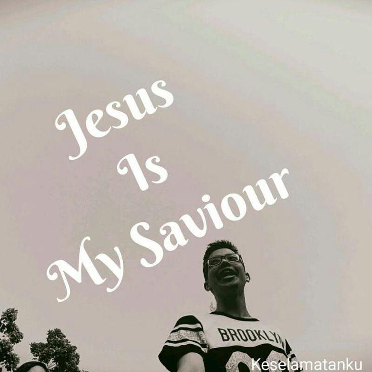 Jesus is savior