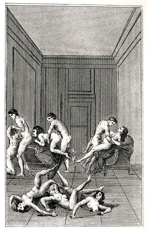 erotic 18th century literature
