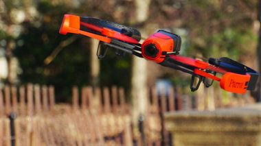 FAA testing detection systems at JFK for 'rogue' drones