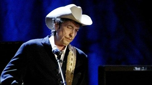 Bob Dylan bekommt Literaturnobelpreis - Literaturnobelpreis 2016 - derStandard.at › Kultur