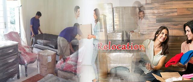 Various things need to be handle before packers and movers arrive for home relocation