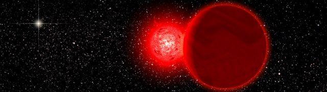 Rode dwerg scheerde 70.000 jaar geleden door ons zonnestelsel - http://www.ninefornews.nl/rode-dwerg-scheerde-70-000-jaar-geleden-door-ons-zonnestelsel/