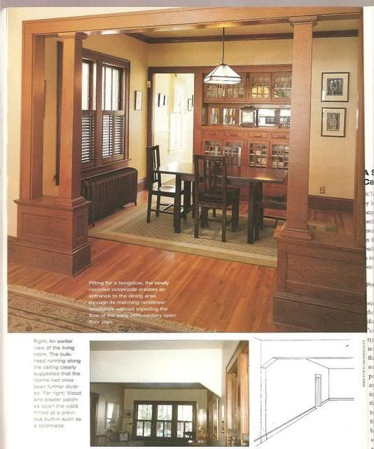 162 Best Images About Bv Dividers Half Walls Room Transitions On Pinterest Middle Living