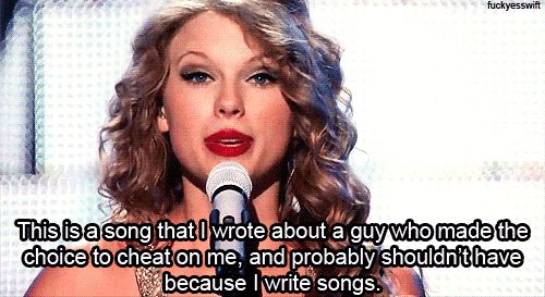 yes! this is why i love her