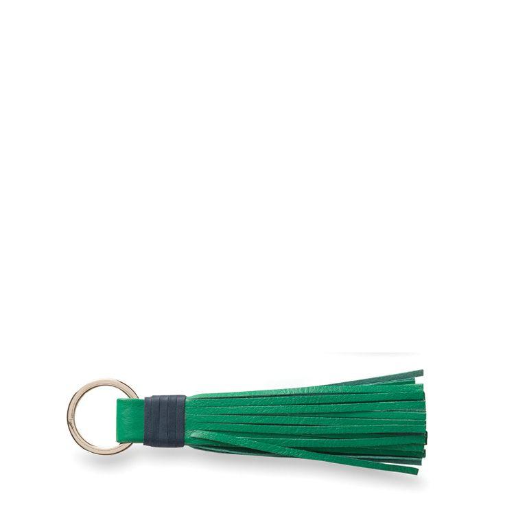Tassel Leather Key Holder | Citta Design $24.90