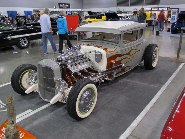 auto bozeman vintage