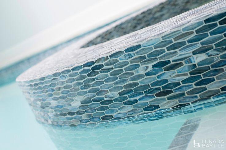 Pool Tile Design Ideas Pool Mosaics