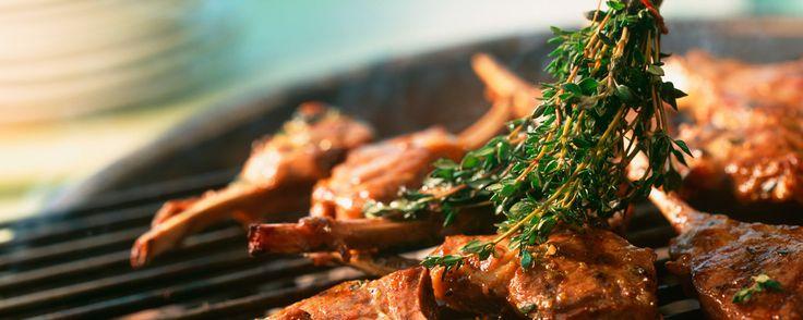 Questa e tante altre ricette appetitose vi aspettano sul nuovo sito Coop dedicato alle grigliate «Vai col grill!». Inoltre, ogni settimana potrete scoprire imperdibili azioni grill, consigli per preparare bevande rinfrescanti e tanto altro ancora per grigliate... a puntino!