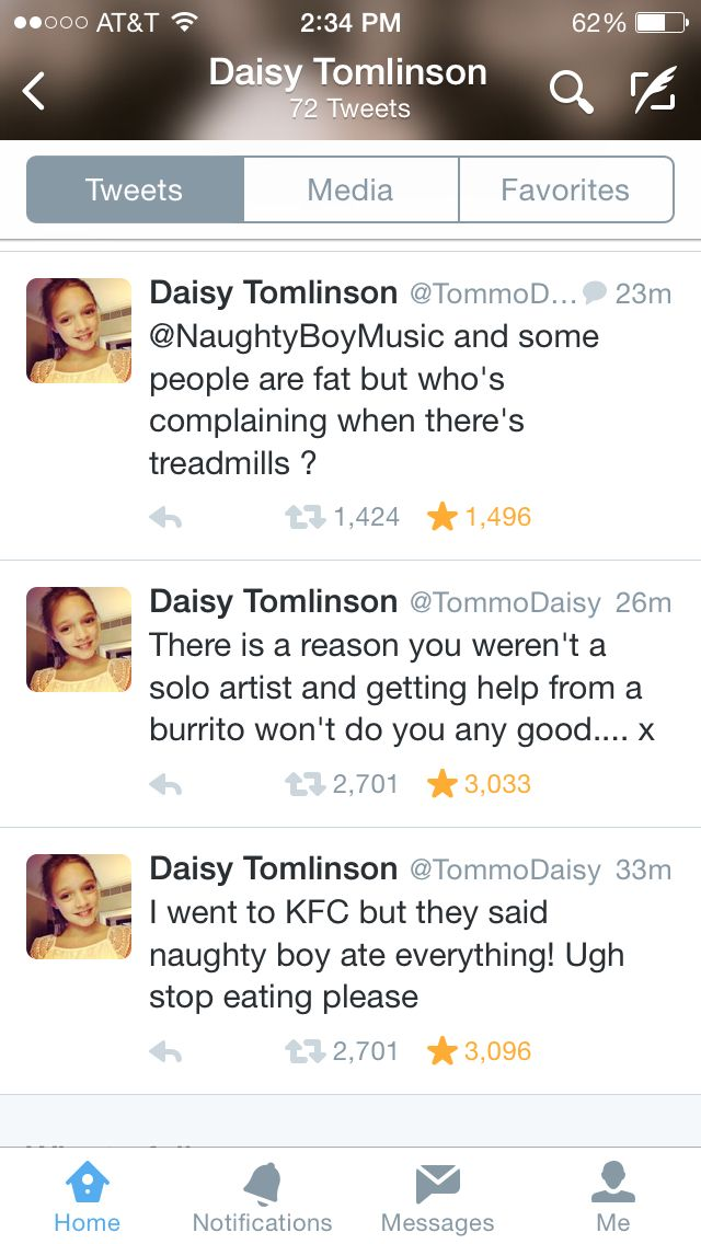 Louis's sister is literally life! xD
