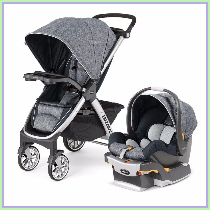129 reference of chicco bravo car seat stroller combo in ...