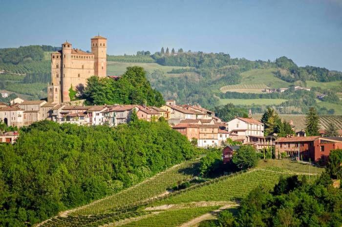 Che cosa vedere tra Langhe, Roero e Monferrato