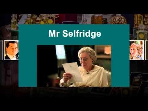 Mr Selfridge Season 3 Episode 2 - YouTube