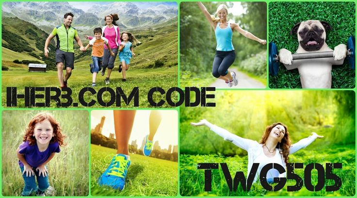 The Best price on #iHerb $5 OFF for first order with code WELCOME5 5% OFF + 5% credit for all with code TWG505 #RT