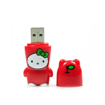 Hello Kitty Apple 8GB MIMOBOT / Sanrio
