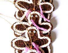Turta Dulce - Ornamente pentru Brad