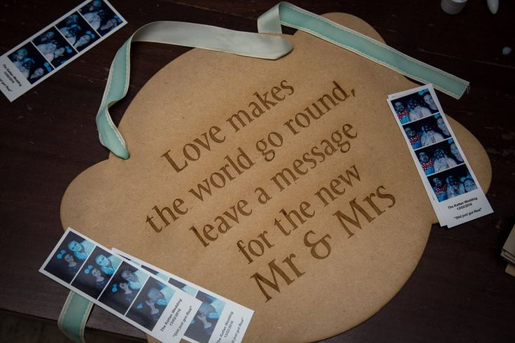 Message sign