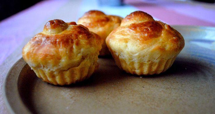 eat run love: Francouzské briošky
