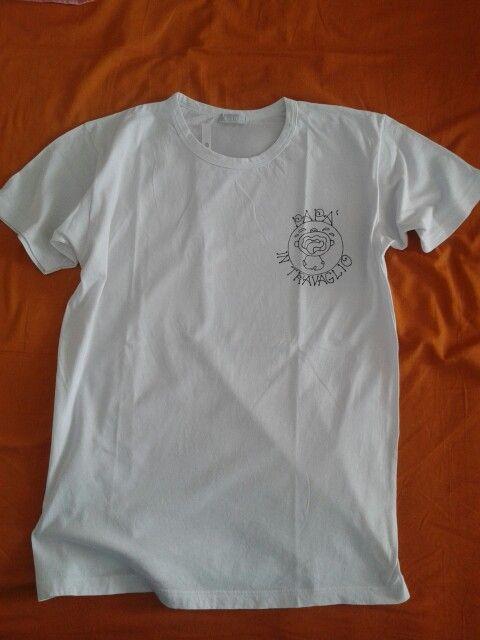 Maglietta x il papà..è ora!!